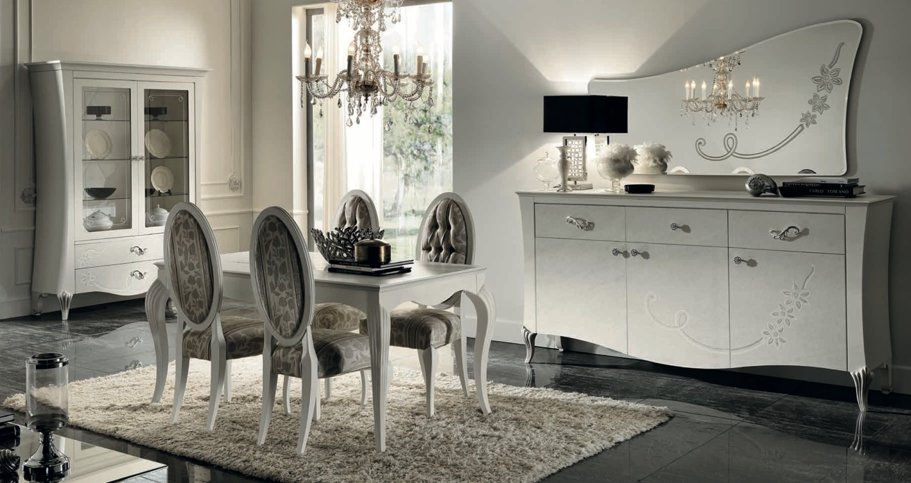 Cucine Stile Barocco Moderno ~ avienix.com for .