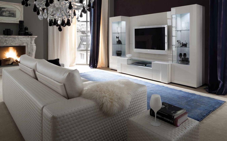 Мебель Белая Для Гостиной Москва